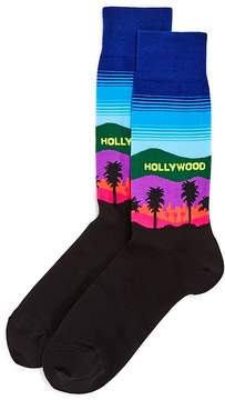 Hot Sox Hollywood Socks