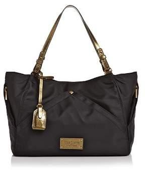 Eric Javits Page Nylon Shoulder Bag
