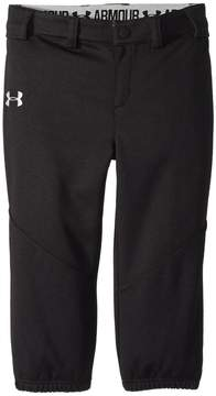 Under Armour Kids Softball Pants Girl's Casual Pants
