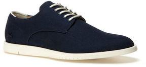 Lacoste Men's Laccord Canvas Derby Shoes