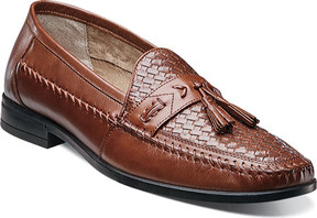 Nunn Bush Strafford Woven 84484 Moc Tassel Loafer (Men's)
