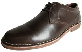 Steve Madden Mens P-Harold Leather Derby Oxford Walking Shoe
