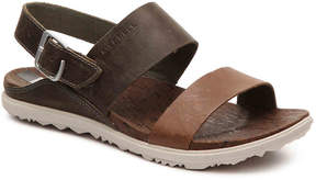 Merrell Women's Around Town Backstrap Flat Sandal
