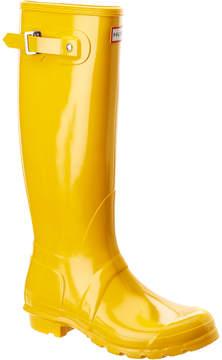 Hunter Women's Original Tall Gloss Boot