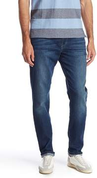 Joe's Jeans Athlete Straight Leg Jeans