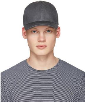 A.P.C. Grey Classique Cap