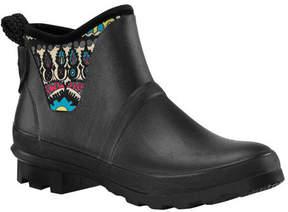 Sakroots Women's Mano Ankle Rain Boot