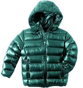 Appaman Featherweight Down Puffer Jacket