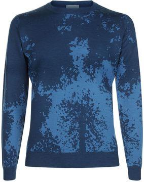 John Smedley Bowland Wool Sweater