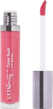 ULTA High Shine Color Lip Gloss - Blaire (medium rosy pink with shimmer)