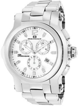 Oceanaut OC0820 Men's Baccara XL Watch
