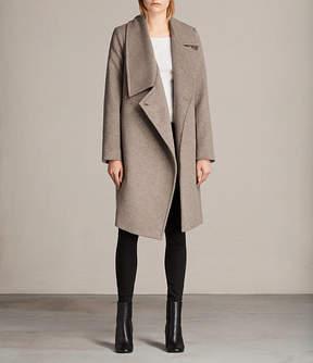 AllSaints Ellis Tia Coat