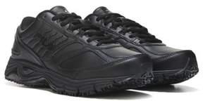 Fila Women's Memory Flux Foam Wide Slip Resistant Shoe