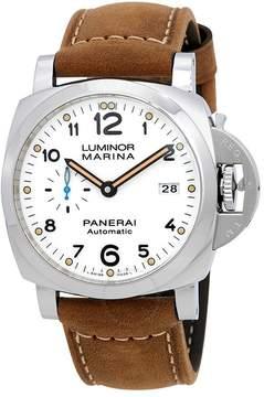 Panerai Luminor Marina 1950 Automatic White Dial Men's Watch