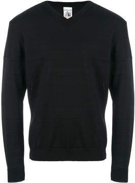 S.N.S. Herning classic fitted sweater