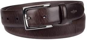 Dockers Men's Feather-Edge Belt