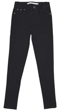 Tractr Girl's Ponte Skinny Jeans