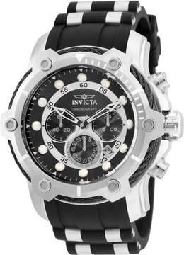 Invicta Bolt Chronograph Black Dial Men's Watch 26764