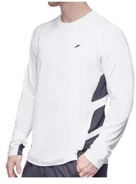 Fila Men's Platinum Long Sleeve Top Shirt