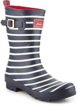 Joules Women's BP Molly Rain Boot