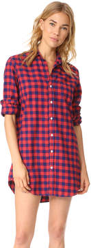 Frank And Eileen Mary Button Down Dress