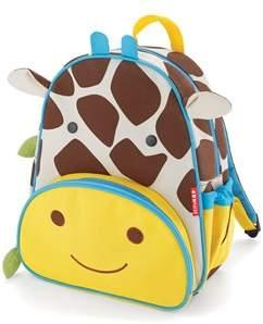 Skip Hop Giraffe Zoo Backpack