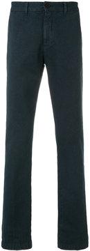 Massimo Alba chino trousers