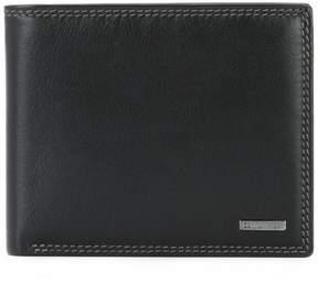 Cerruti classic bi-fold wallet