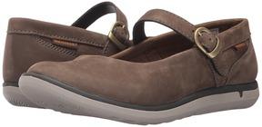 Merrell Duskair Maui MJ Leather Women's Flat Shoes