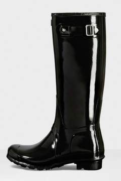 Hunter Tall Gloss Rainboot