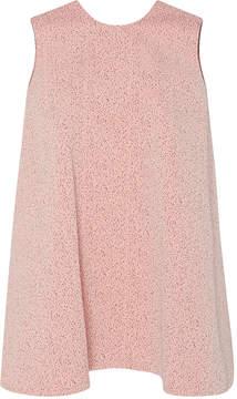 Emilia Wickstead M'O Exclusive Sleeveless Presley Dress