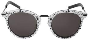 Christian Dior 0196S TCBY1 Sunglasses 48