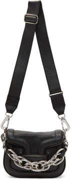 Pierre Hardy Black Micro Chain Bag