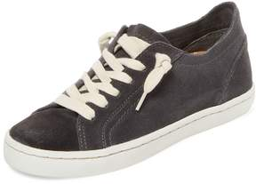 Dolce Vita Women's Xed Leather Low Top Sneaker