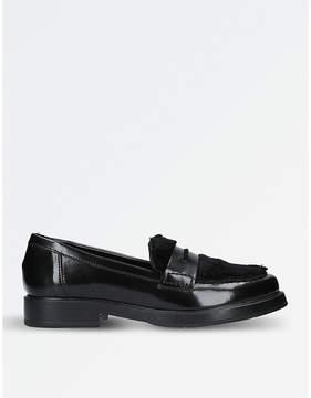 Carvela Labrador leather loafers