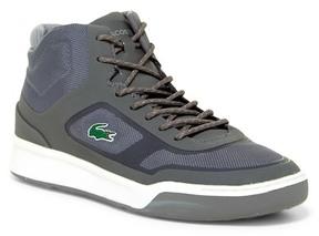 Lacoste Explorateur Mid Sneaker