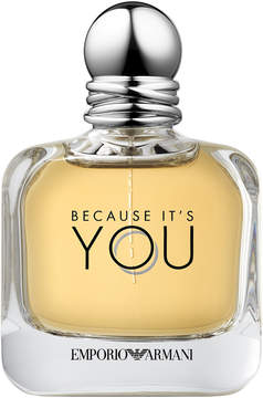 Giorgio Armani Beauty EMPORIO Because Its You