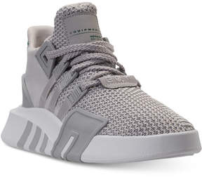 adidas Boys' Eqt Adv Basketball Casual Sneakers from Finish Line
