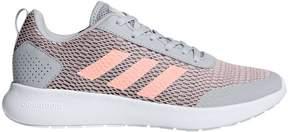 adidas Element Race Grey Two/Haz Coral/Haz Coral Womens