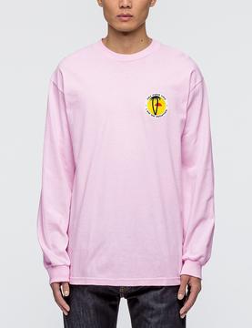Diamond Supply Co. Vacation L/S T-Shirt