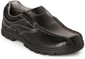 Florsheim Kids Boys) Black Getaway Loafers