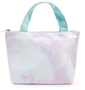 Forever 21 Tie-Dye Insulated Lunch Bag