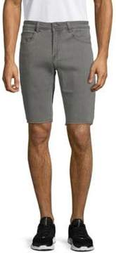 Ezekiel Flint Denim Shorts