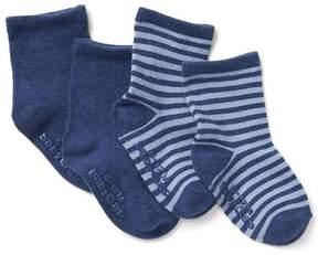 Gap Favorite stripe socks (2-pairs)