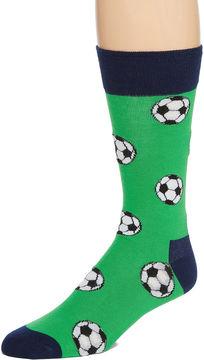 HS by Happy Socks Crew Socks-Mens