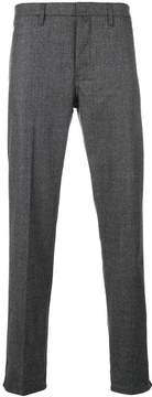 Dondup tailored trousers