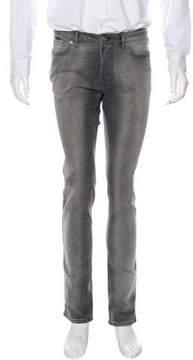 Viktor & Rolf Five-Pocket Skinny Jeans