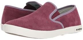 SeaVees Baja Slip-On Varsity Women's Shoes
