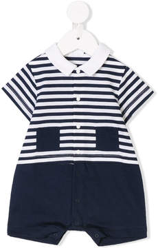 Il Gufo striped shorties