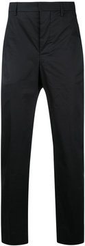 Lemaire straight leg trousers
